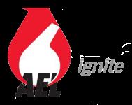 AEL Ignite Logo
