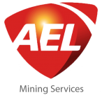 AEL Mining Services Logo