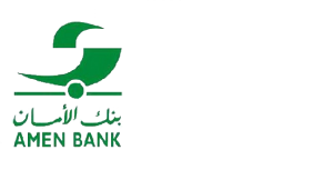 Aman Bank Logo