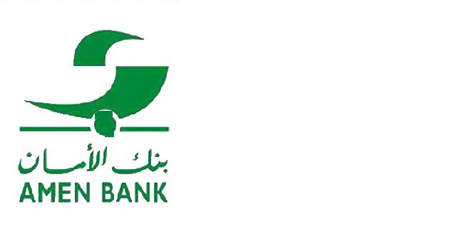 Aman Bank Logo