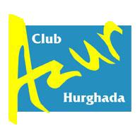 Azur Club Hurghada Logo