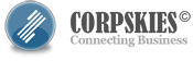 CorpSkies Logo