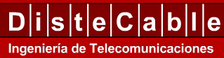 DisteCable Logo