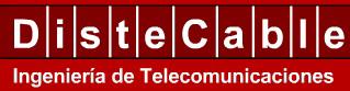 DisteCable Logo