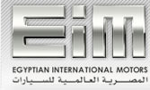 Egyptian International Motors Logo