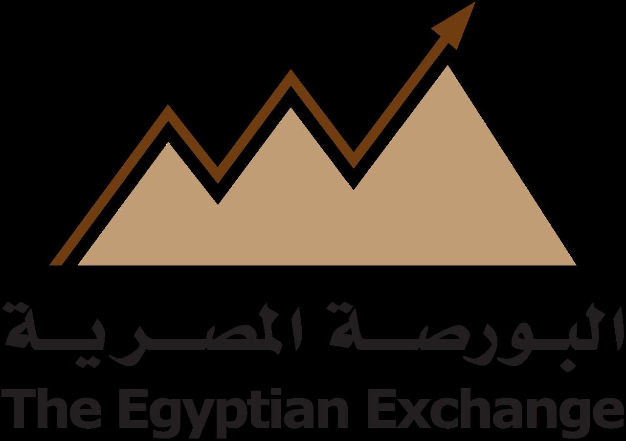 Egyptian Stock Exchange Logo
