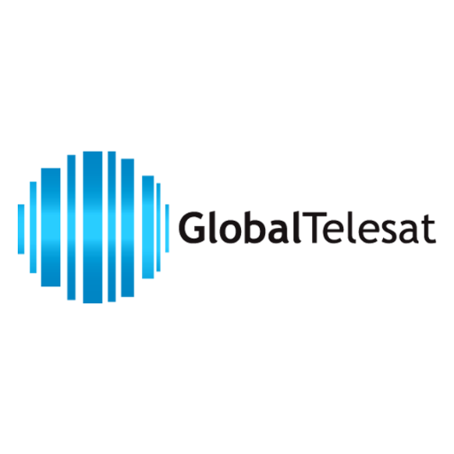 Global Telesat Logo