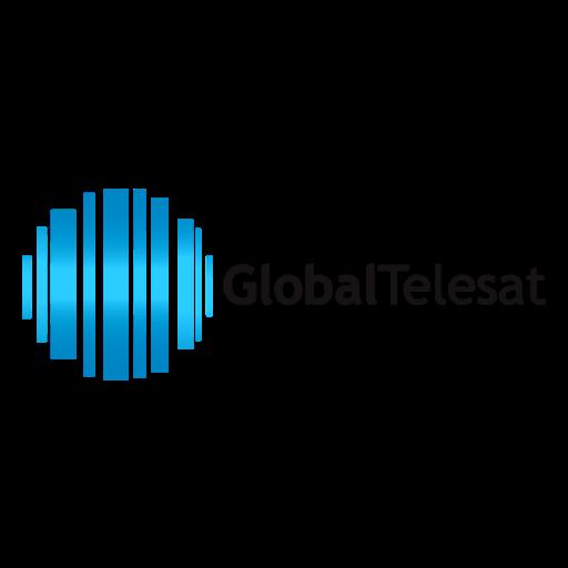 Global Telesat Logo
