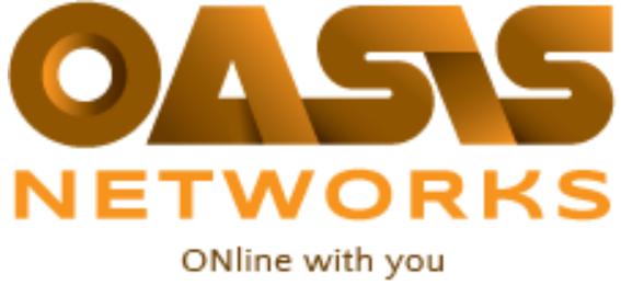 Oases Networks Logo