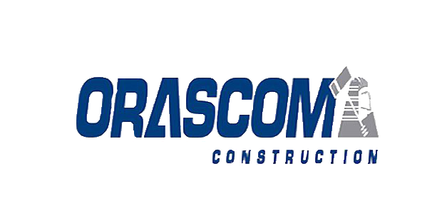 Orascom Construction Logo