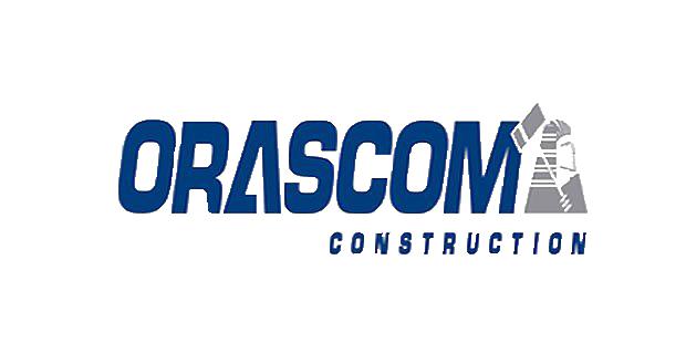Orascom Construction Logo