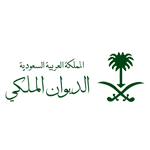 Saudi Royal Affairs Logo