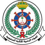 Saudi Royal Navy Logo