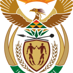 South Africa MoFA Logo