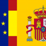 Spain Government Logo