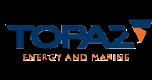 TOPAZ Marine Logo