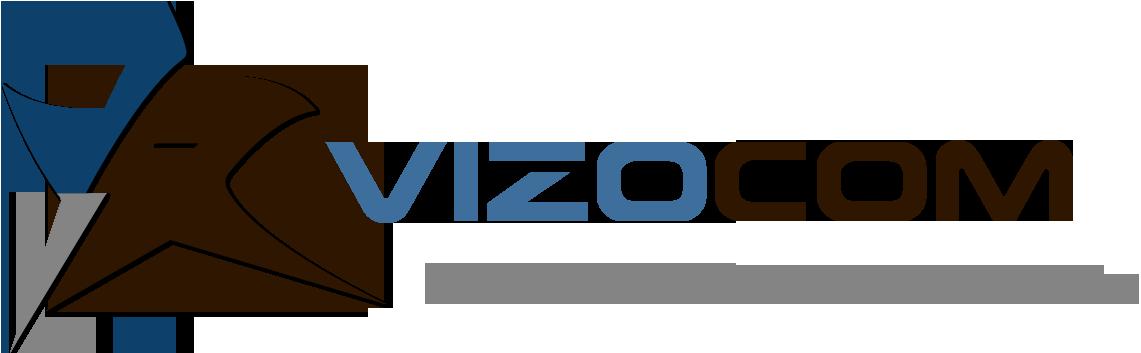 Vizocom Logo